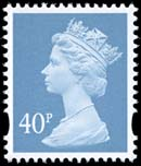 1993-2012 GB - Machin Specialised Stamp Album